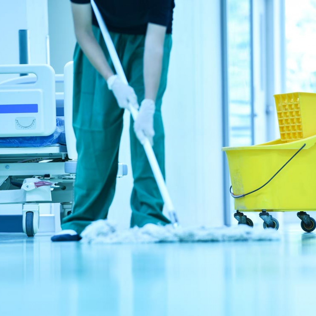 What to look for in a medical cleaning team